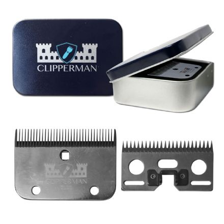Clipperman CLA2 Blades